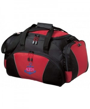 Anchor Personalized Metro Duffel Travel
