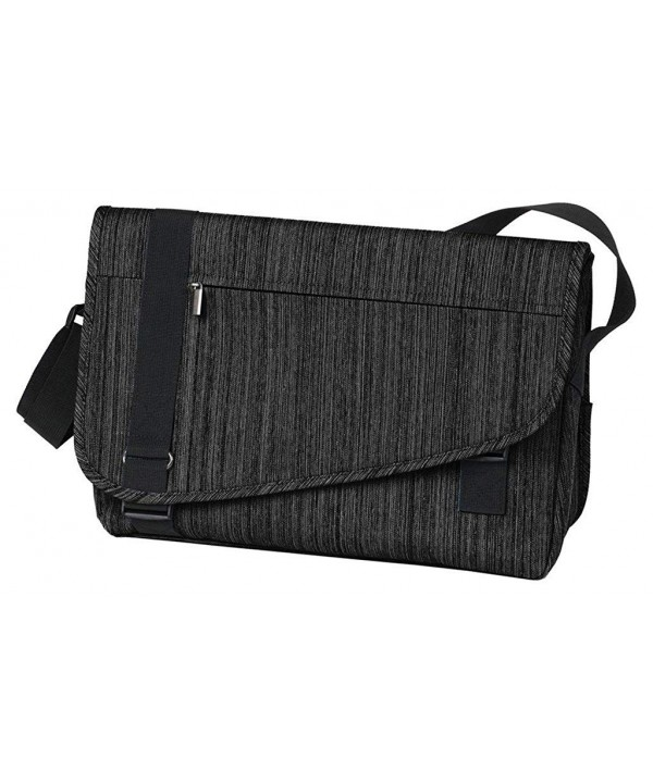 Port Authority Crossbody Messenger BG303