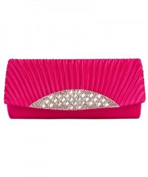 Discount Real Women's Clutch Handbags Online
