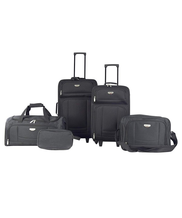 Travelers Club Luggage Tuscany Softside