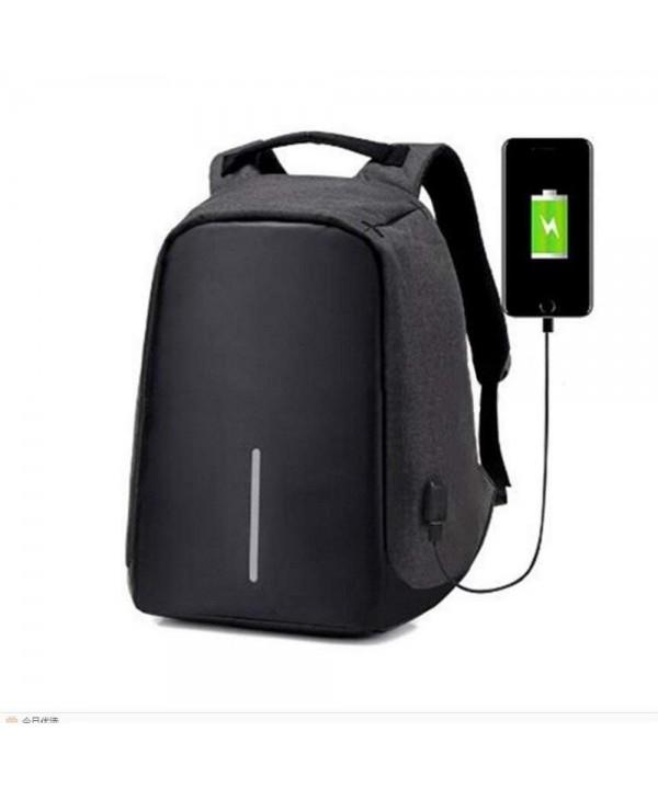 UniquQ Backpack Multipurpose Anti Theft Resistant