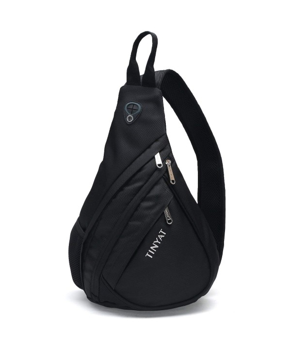 TINYAT T509 Backpack Crossbody Shoulder