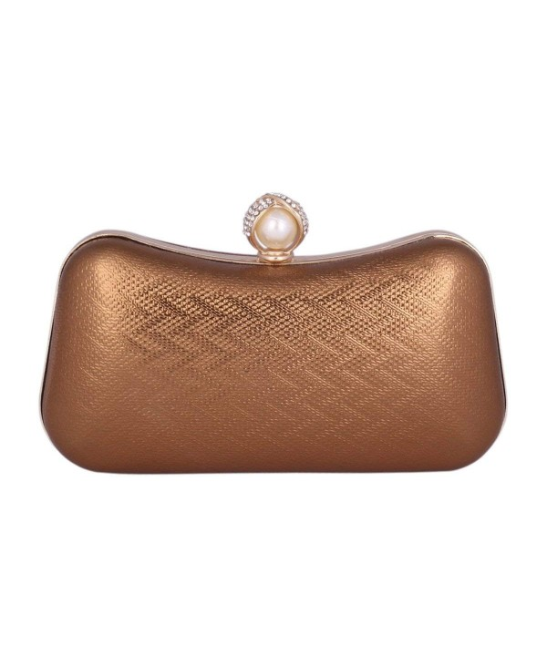 Day Saturn Womens Hardcase Clutch