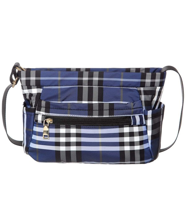 Crossbody WomenAIDEXI Zipper Wristlet Shoulder