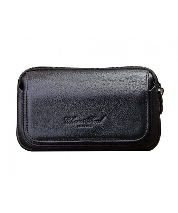 Genda 2Archer Leather Loops Wallet