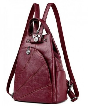 IHAYNER Backpack Vintage backpack Shoulder