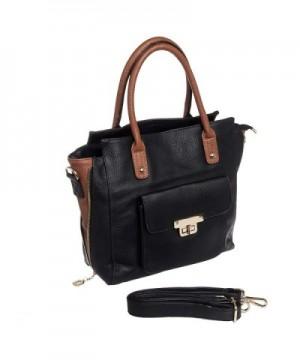 Roma Leathers Concealed Handbag Pocket