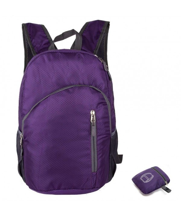 Foldable Backpack ultralight Packable Waterproof