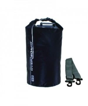OverBoard Waterproof Tube Black 30 Liter