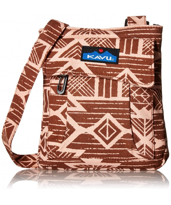 KAVU Mini Keeper Bedrock Size