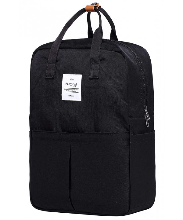 hotstyle Minimalist College Backpack 15 inch