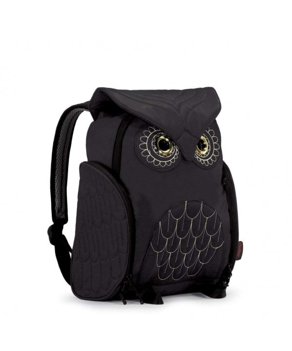 Darlings Padded Quilted Daypack Backpack