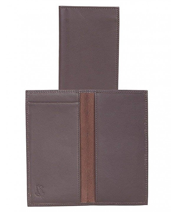 Scully WALLET RG21 45 CHOCOLAT 173