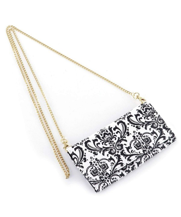 Crossbody Shoulder Cellphone Detachable Wristlet