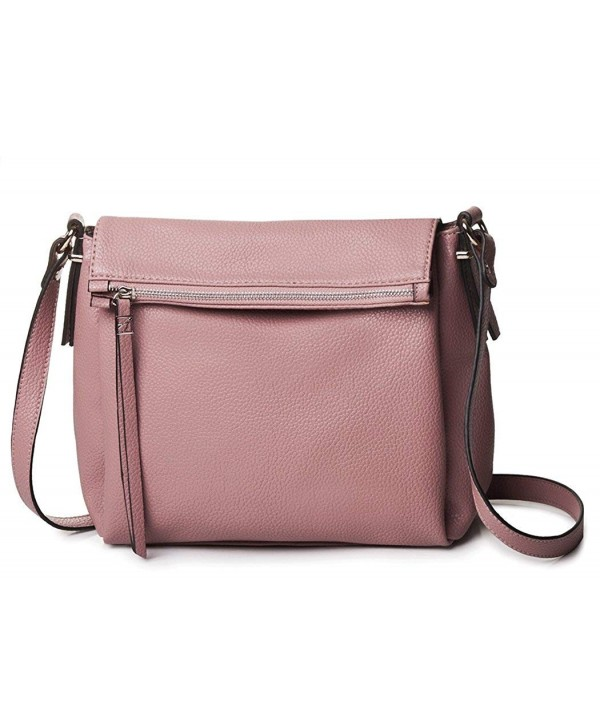 Medium Crossbody Women Shoulder Leather