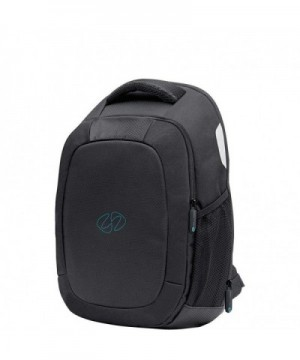 MacCase MacBook Pro Backpack Black