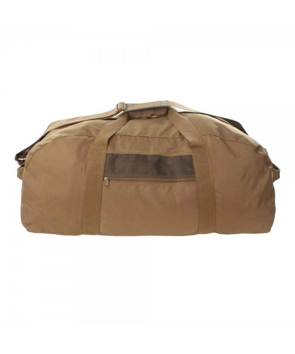 Sandpiper California Troop Duffle Coyote