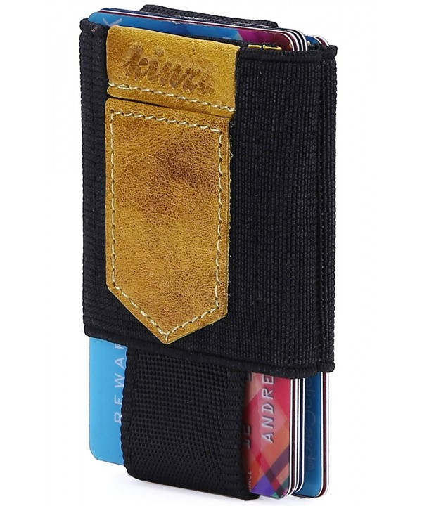 Minimalist Wallet Credit Holder Pocket