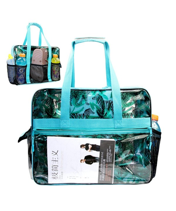 Beach Multi Pockets Waterproof Utility