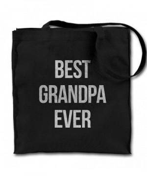 Grandpa Family Grandparents Shopping Shoulder