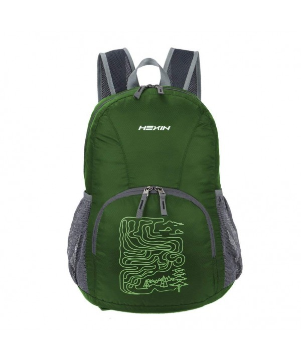 Unique Outdoor Packable Student Backpacks