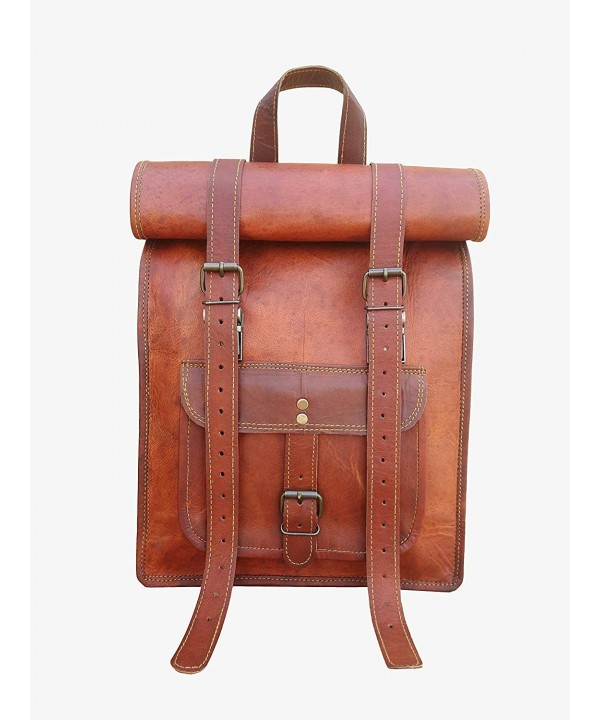 Maison Compatible Handmade Vintage Backpack