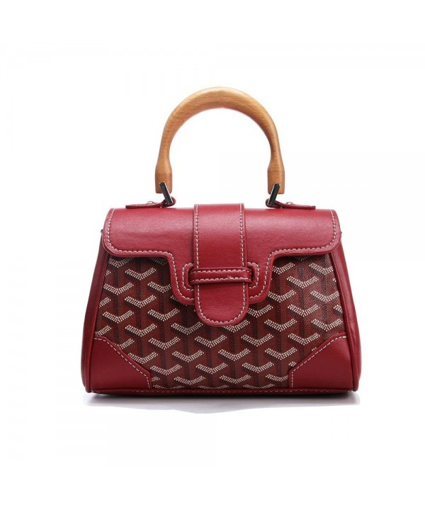 Stylesty Fashion Handbag Handle Shoulder