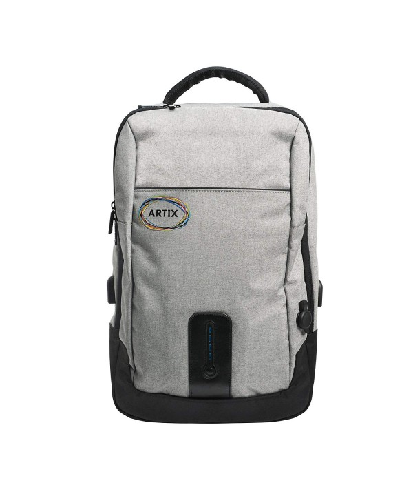 Resistant Backpack Laptops Lightweight Multipurpose