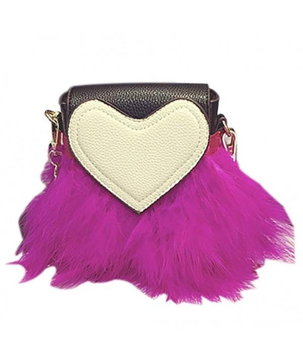 QZUnique Womens Clutch Shoulder Handbag