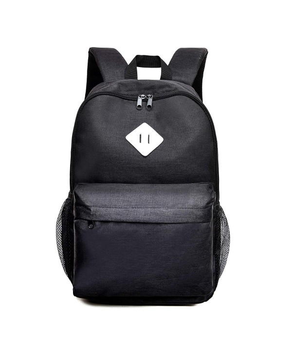 Backpack Resistance College Breathable Bookbags