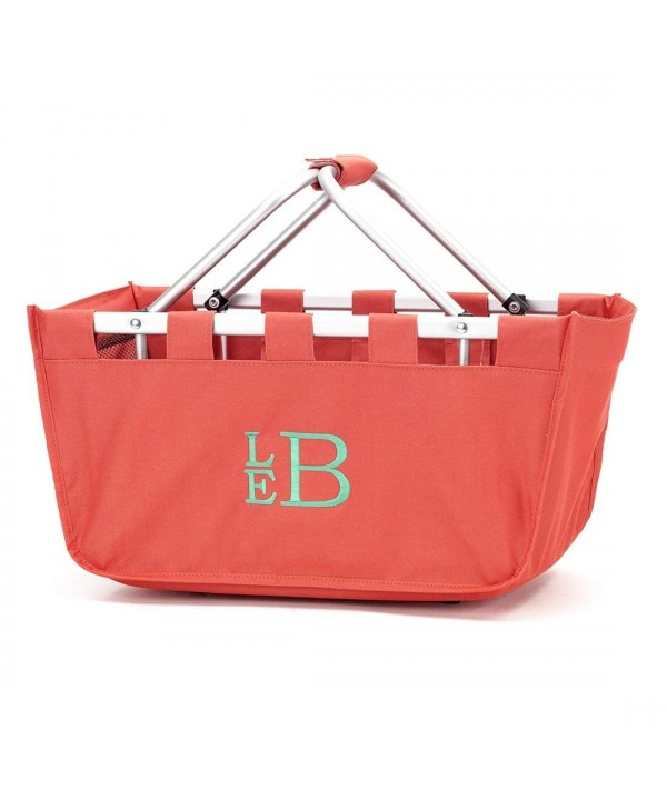 Reusable Shopping Market Basket Organizer