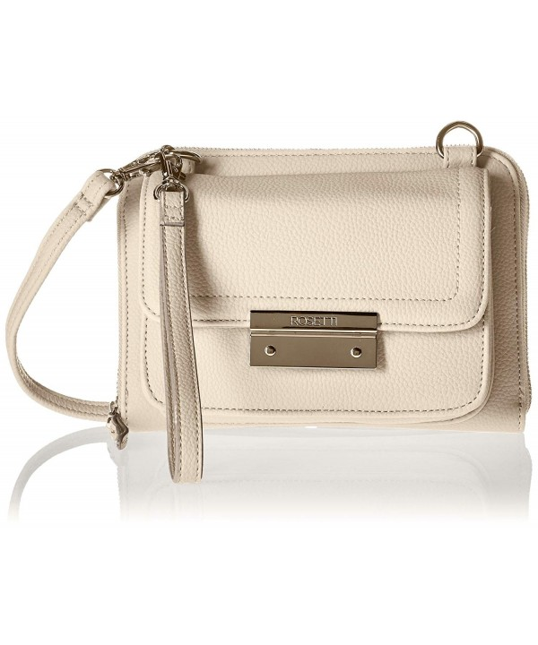 Rosetti Maryanne Crossbody Wristlet Antique