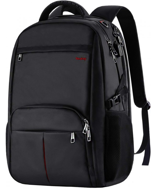 Backpack Business Charging Resistant Notebook
