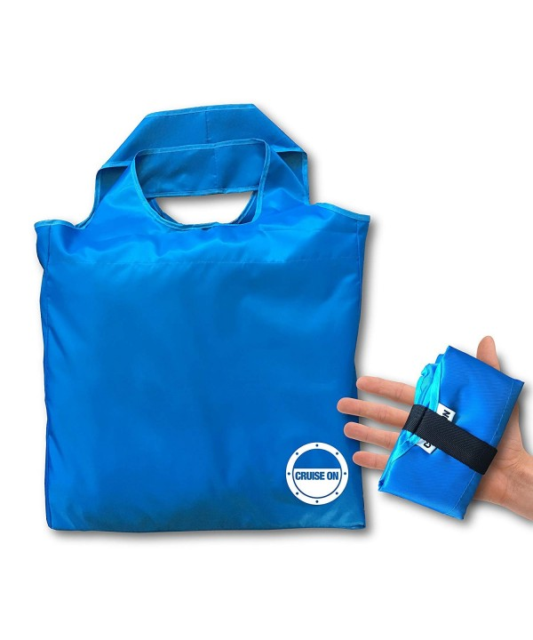 Beach Tote Folding Shopping Collapsible