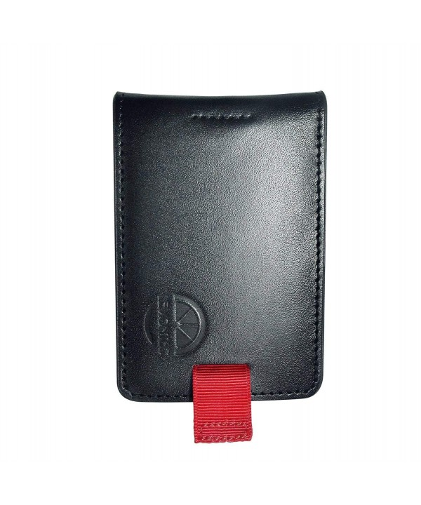 wallet Lemontec Genuine Leather Blocking Wallet