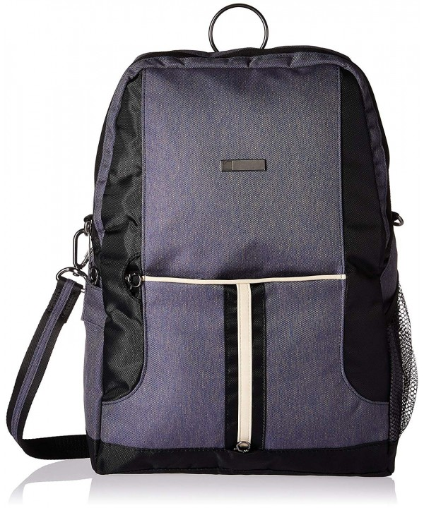 Lewis N Clark Backpack Bluestone