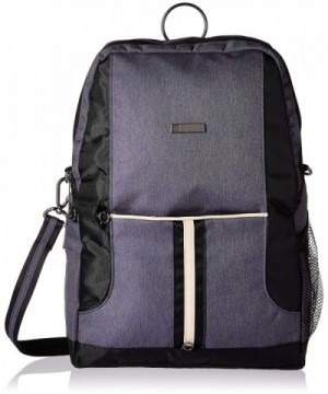 Lewis N Clark Backpack Bluestone