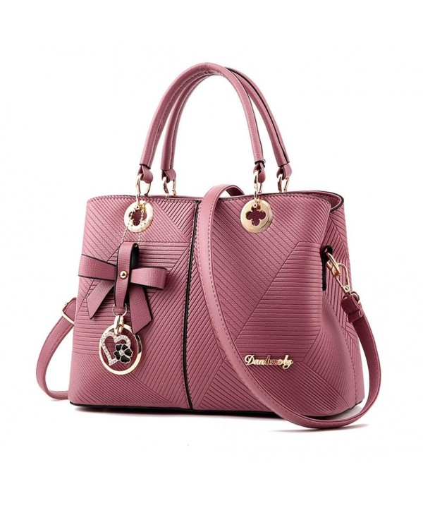Women Handbags Leather Shoulder Messenger