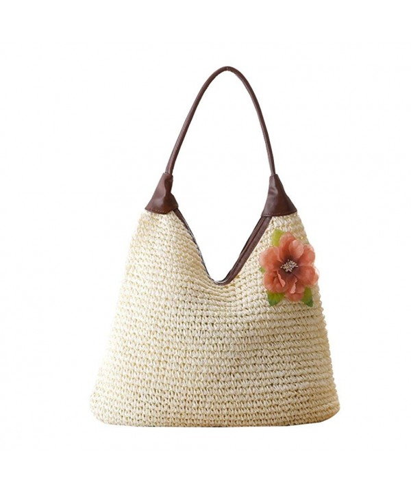 Womens Handle Handbags Shoulder Fashion