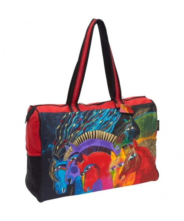 Laurel Burch Travel 21 Inch 15 Inch