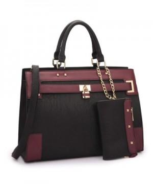 Fashion Handbag Designer Matching Wristlet