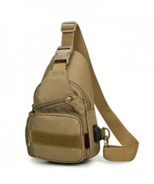 CamGo Tactical Shoulder Military Travelling