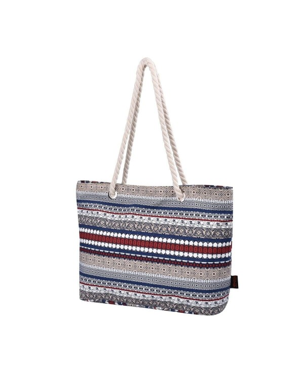 Lt Tribe Canvas Shopping Handbags