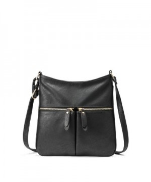 Crossbody Shoulder Leather Ladies Adjustable