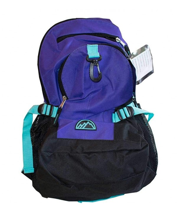 Mountain Edge Womens Backpack
