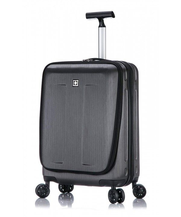Fribourg Hardside Premium Spinner Luggage