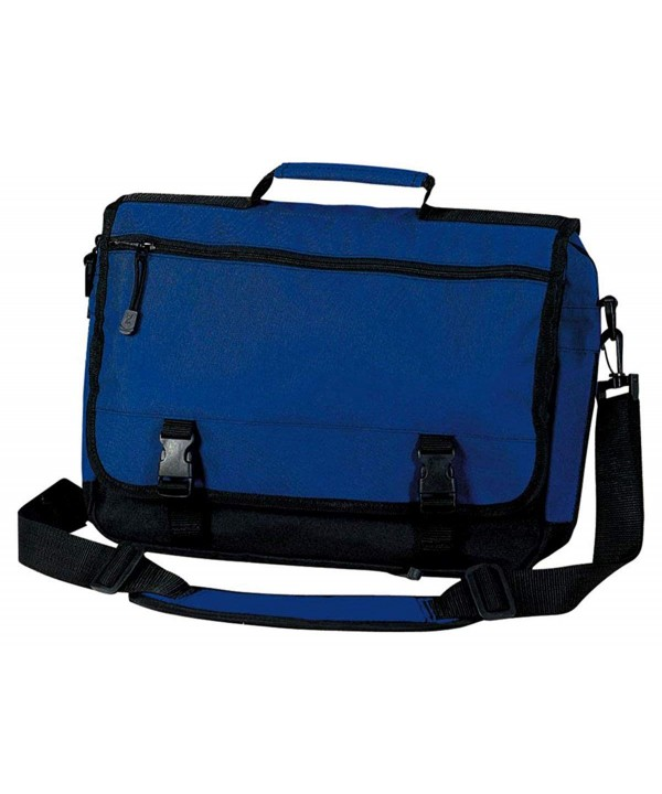 Port Company Basic Expandable Briefcase