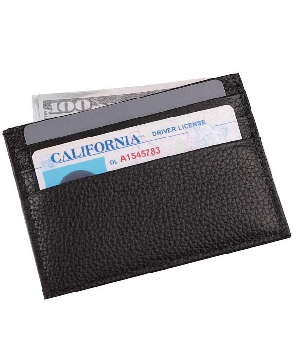 WardWolf Genuine Leather Wallets Holder
