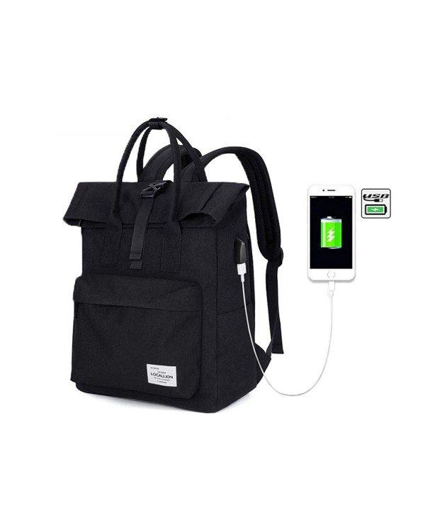 Backpack Charging Anti Theft Resistant Lightweight