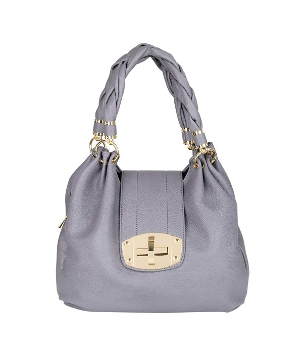 Shoulder Handbags Top Handle Zipper Optional